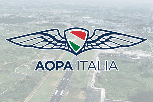ACCORDO STRATEGICO CON AOPA ITALIA
